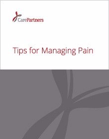 Tips for Managing Pain